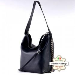 0351198a1490d Damskie torebki skórzane produkcji włoskiej - Sklep Internetowy